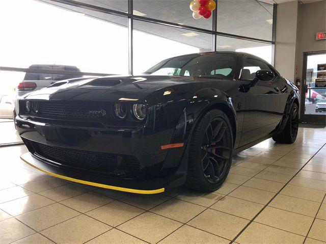Dodge Challenger Hellcat For Sale >> New 2019 Dodge Challenger Srt Hellcat For Sale In Lake Elsinore Ca