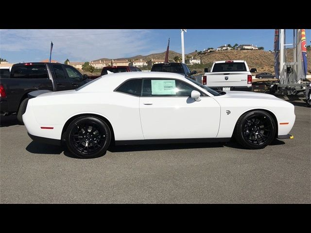 Dodge Hellcat For Sale >> New 2019 Dodge Challenger Srt Hellcat For Sale In Lake Elsinore Ca